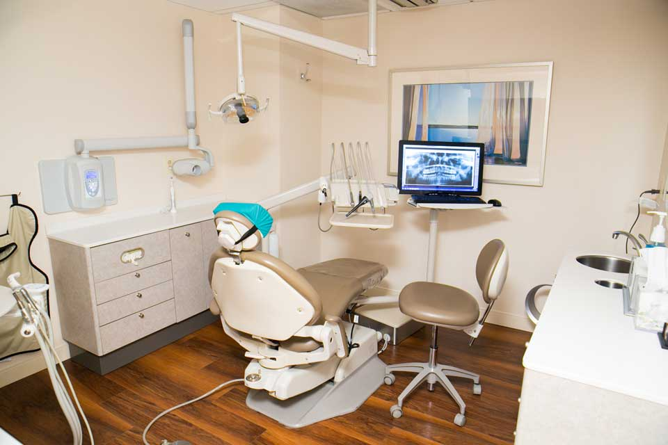 Operatory at City Smiles DC