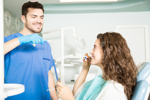 Dangers of Poor Oral Health on a Person's Stamina